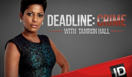 "Episode 4 – Deadline: Crime ""If I Can't Have You"""