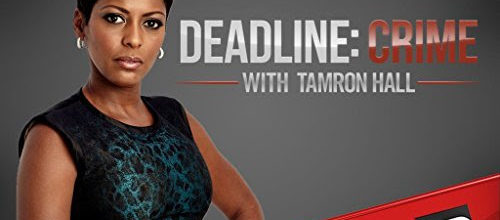 """Episode 4 – Deadline: Crime """"If I Can't Have You"""""""